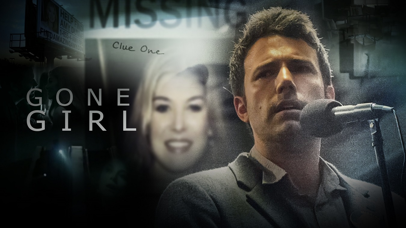 Gone Girl: storia d'amore, tradimento e vendetta
