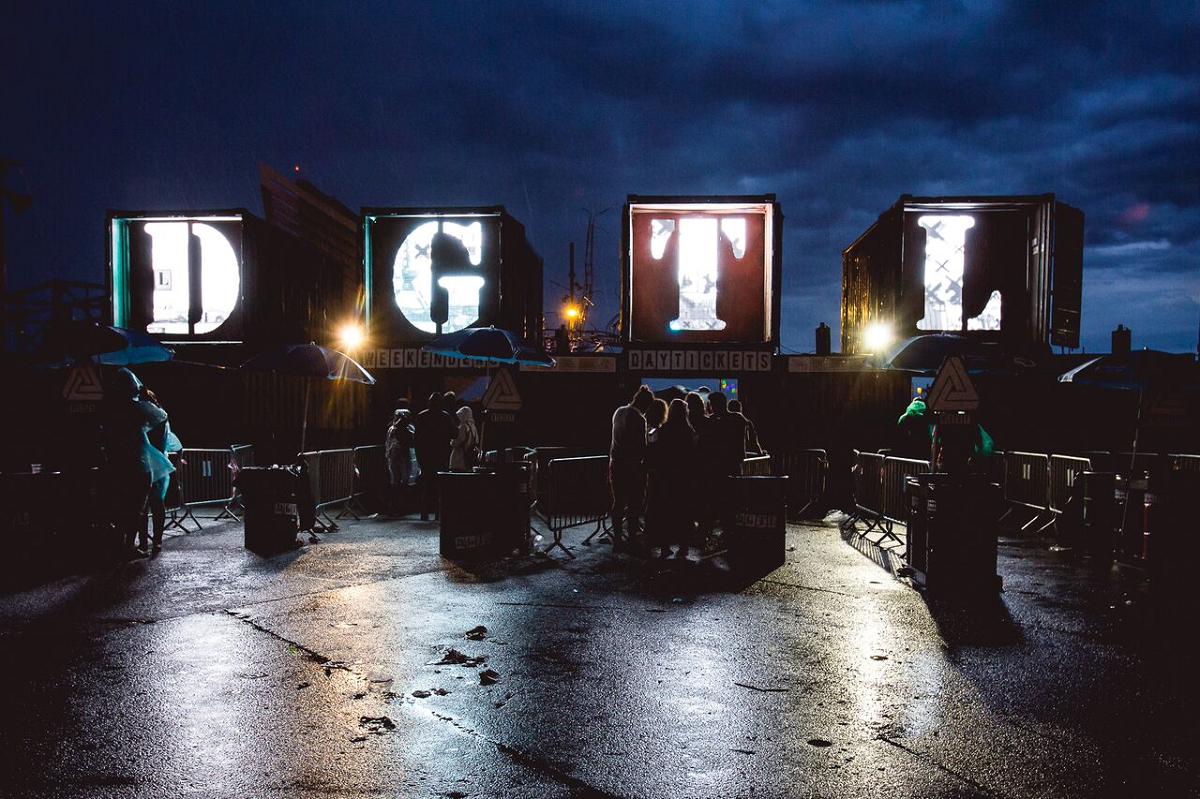 DGTL Festival Barcellona – La rivoluzione dell'arte e della musica