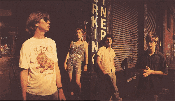 Sonic Youth 4