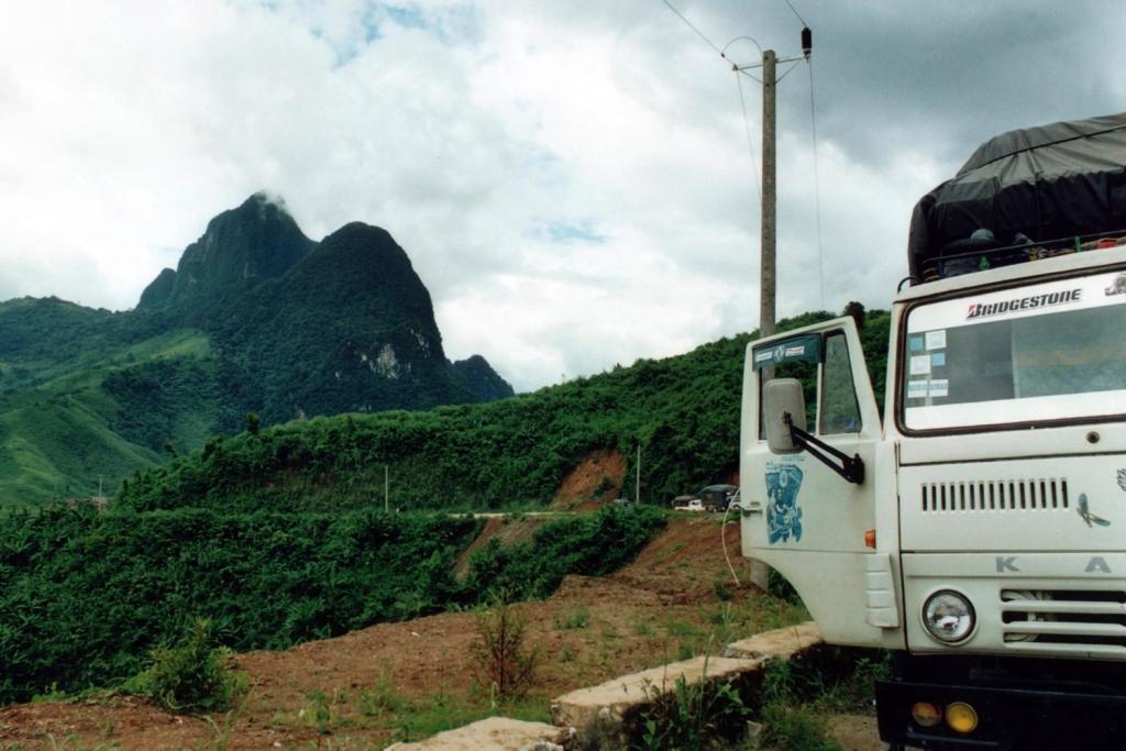 Viaggio in Laos 2