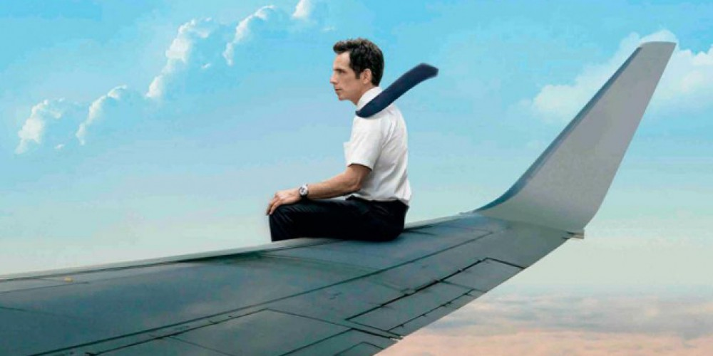 i sogni segreti di Walter Mitty - Ben Stiller