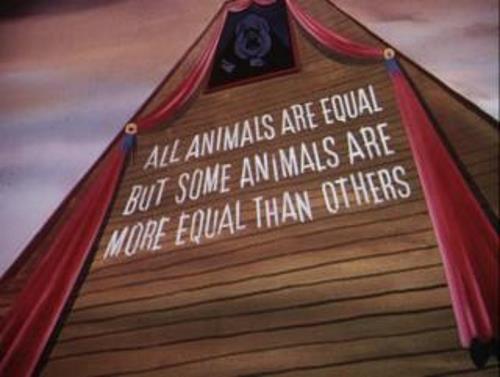 La fattoria degli animali 2