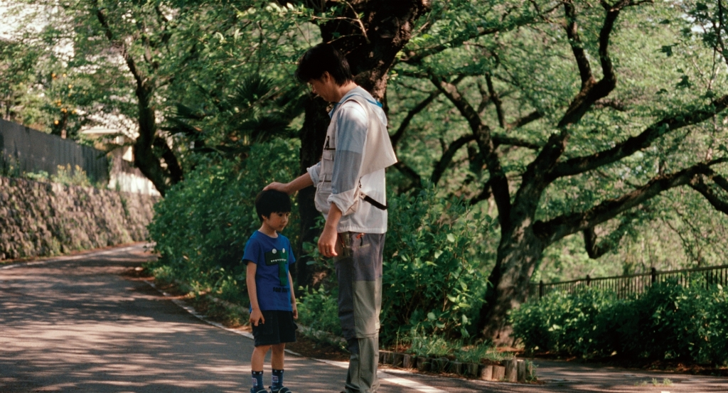 Hirokazu Kore-eda - Father and son_1