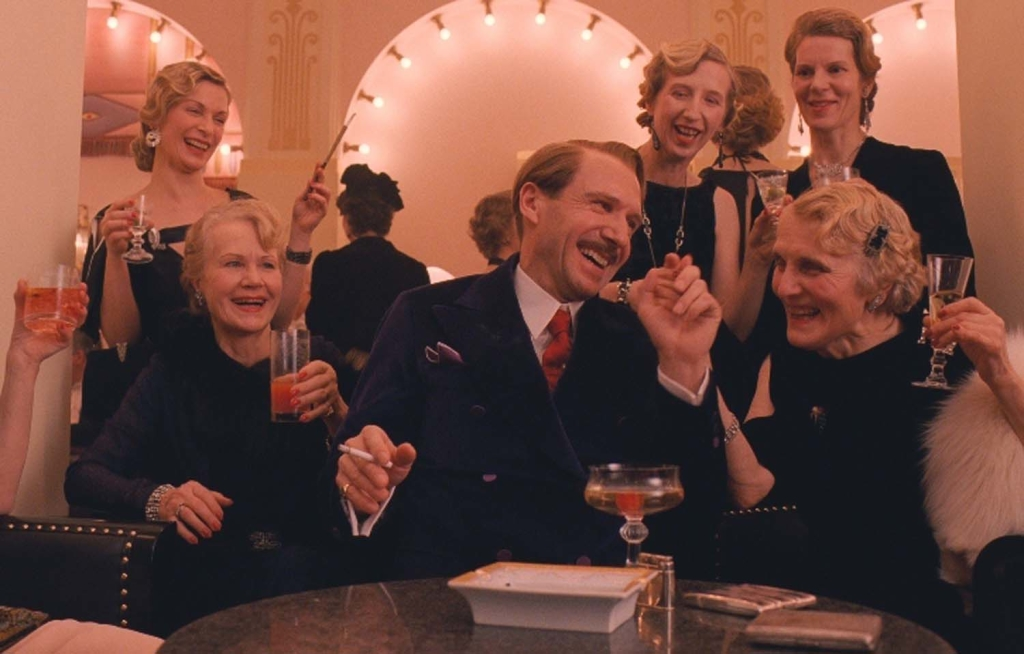 Wes Anderson - Grand Budapest Hotel_1