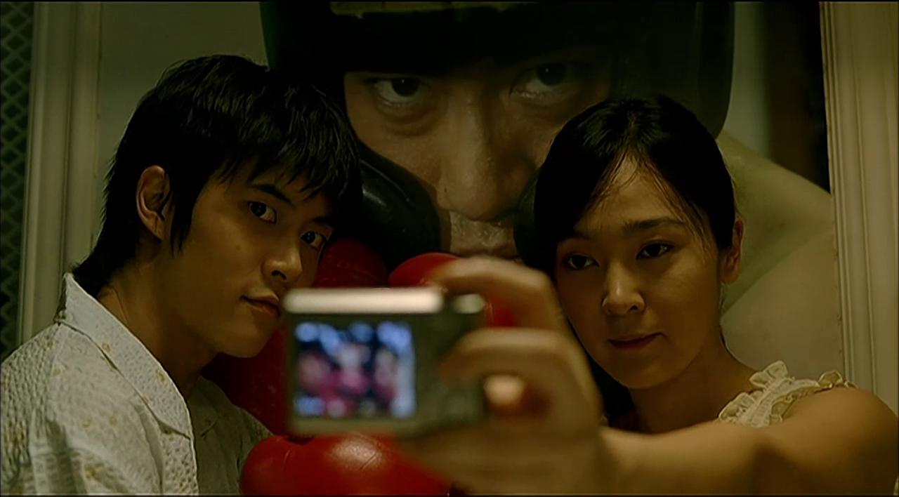 Kim Ki-duk - Ferro 3