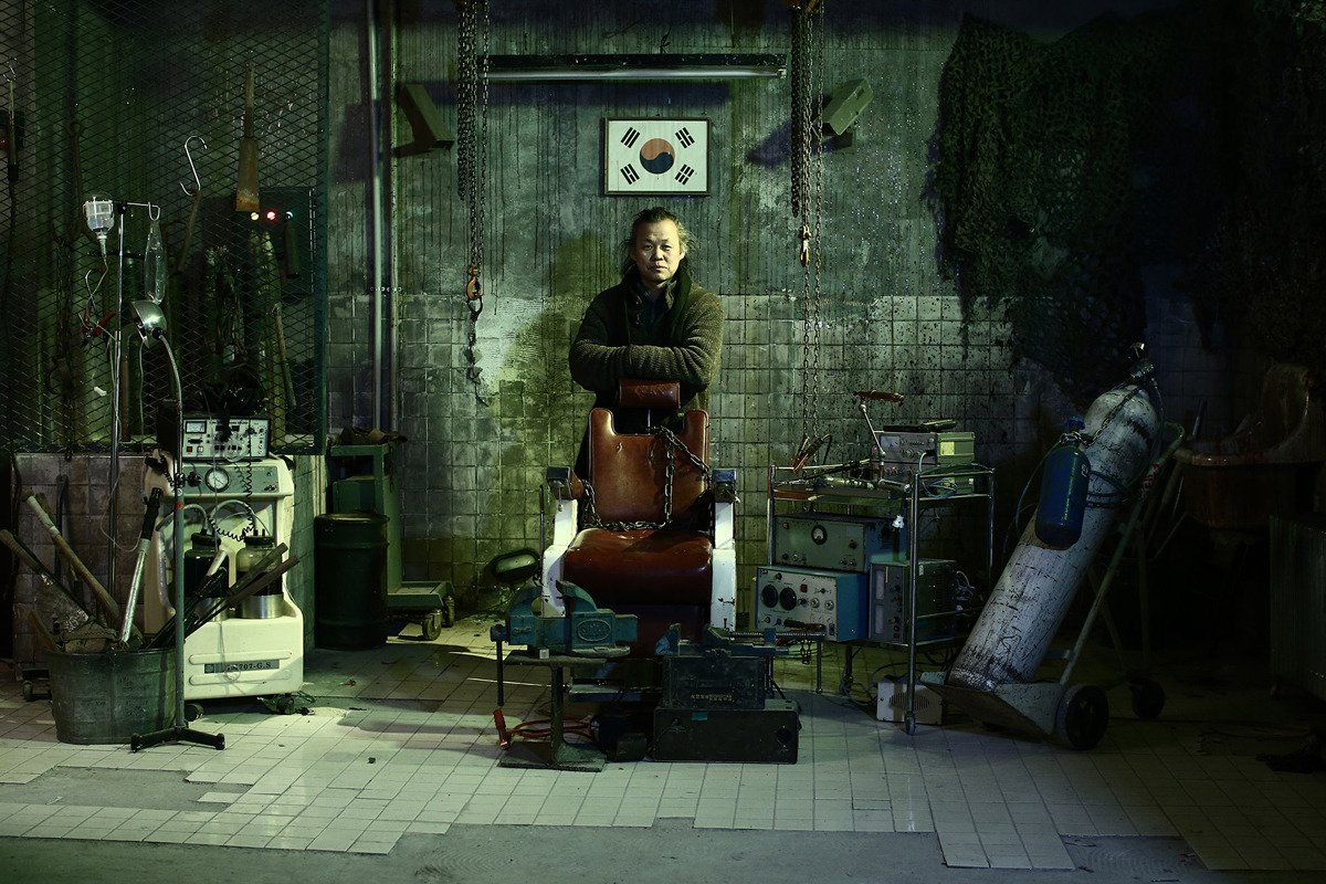 One on One - Kim Ki-duk