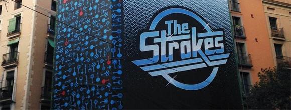 Strokes-5801257952441