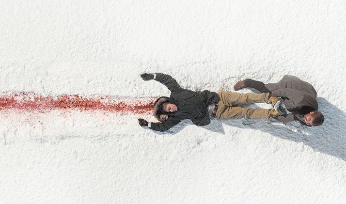 Fargo serie tv - fratelli Coen