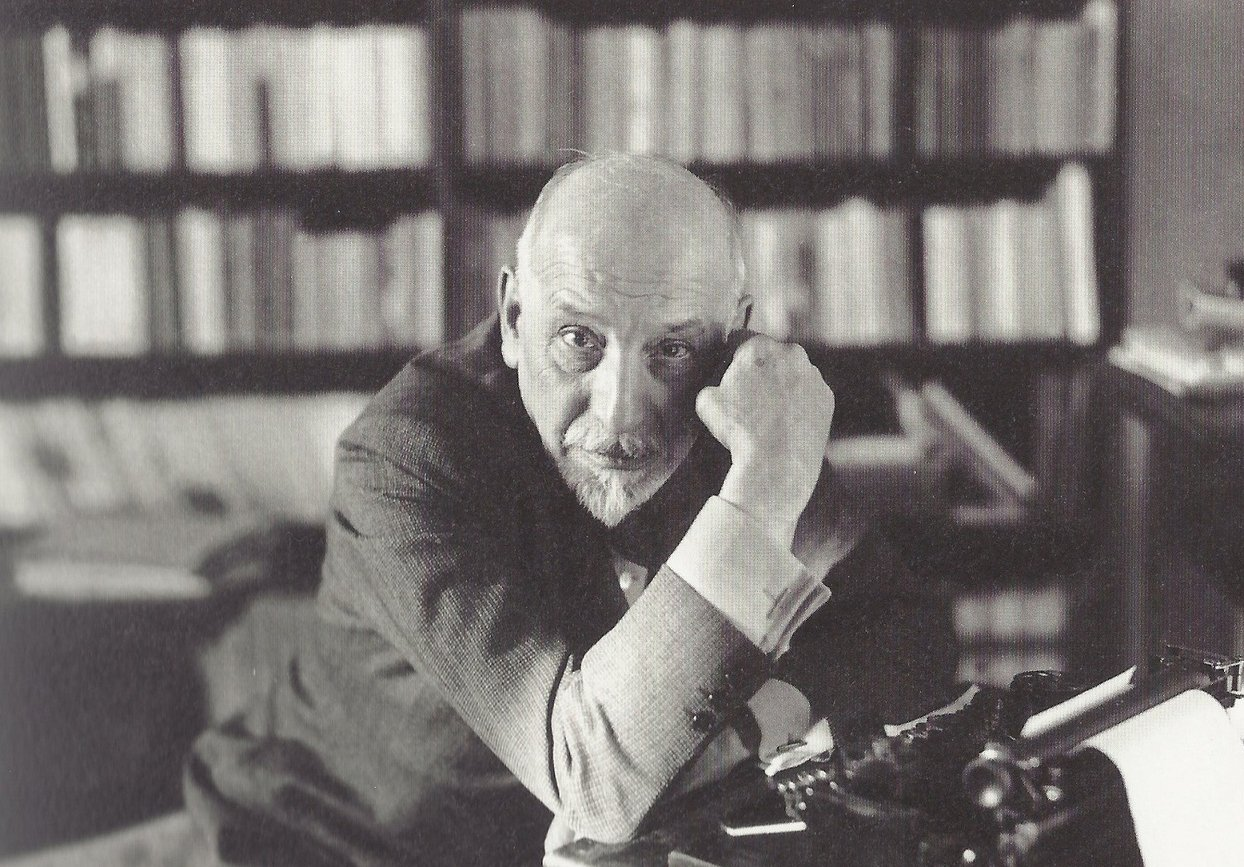 Luigi Pirandello 1