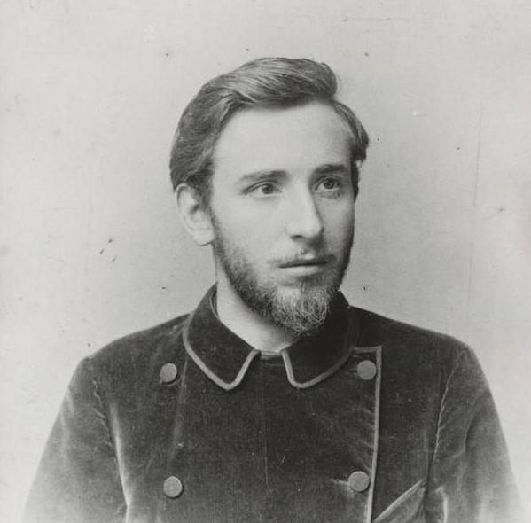 Luigi Pirandello 3