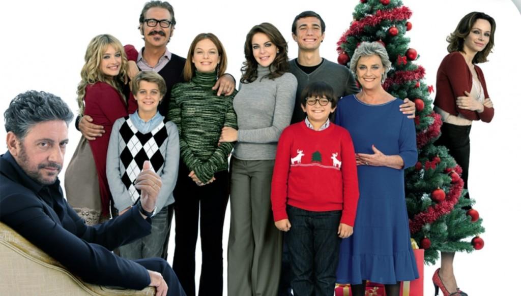 Una famiglia perfetta - film di Natale