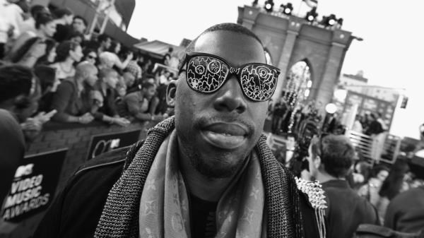 Flying Lotus 1
