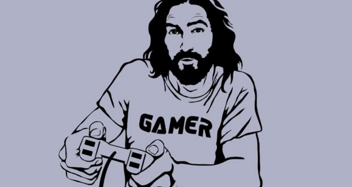 Jesus Charlie I