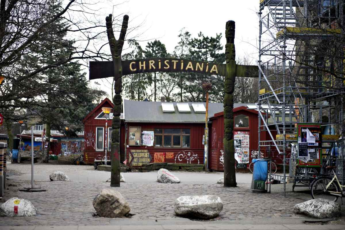 Christiania