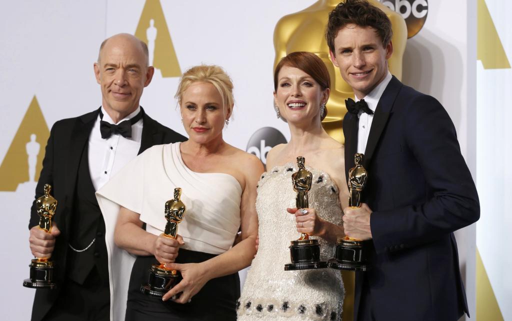 Oscar 2015 1