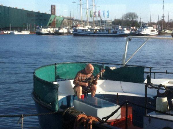 Vivere ad Amsterdam 1