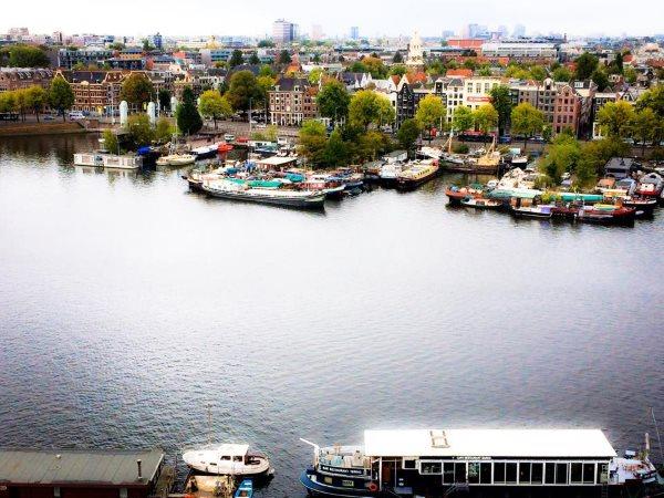 Vivere ad Amsterdam 2