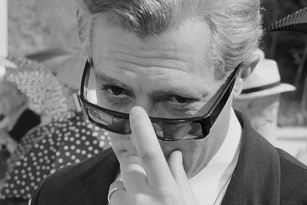 8 e mezzo_Federico Fellini
