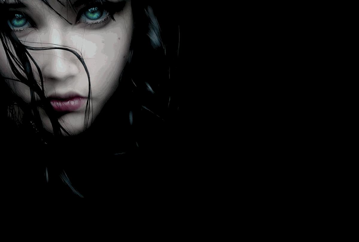 La puttana dagli occhi tristi