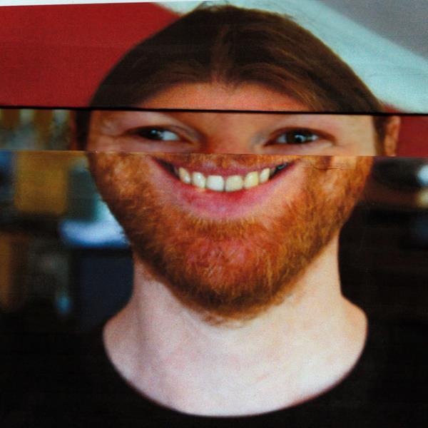 Aphex Twin 1