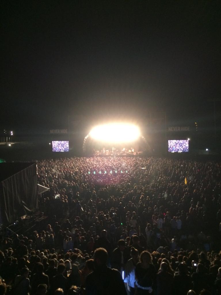 Primavera Sound Festival - Patti Smith