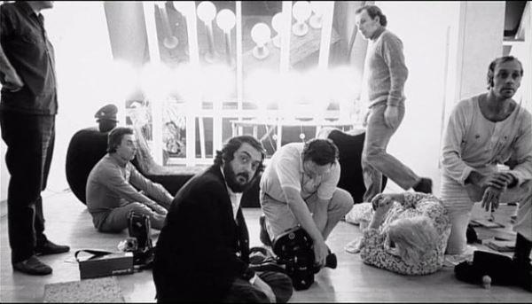 Kubrick 1