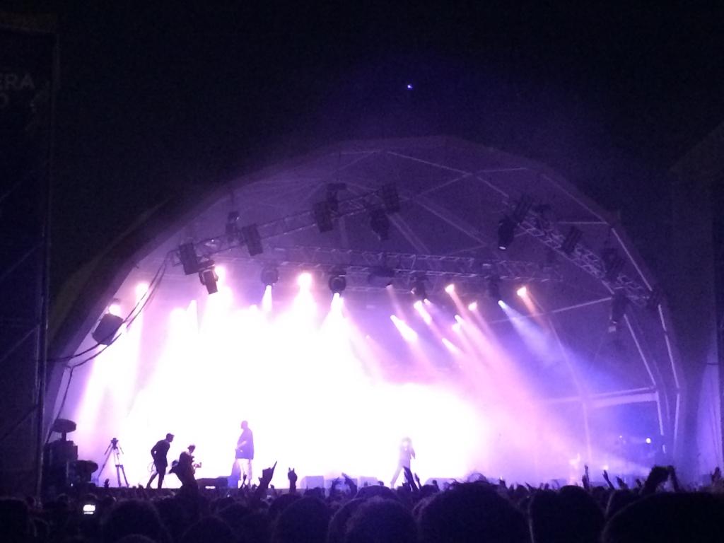 Run the jewels - Primavera Sound Festival