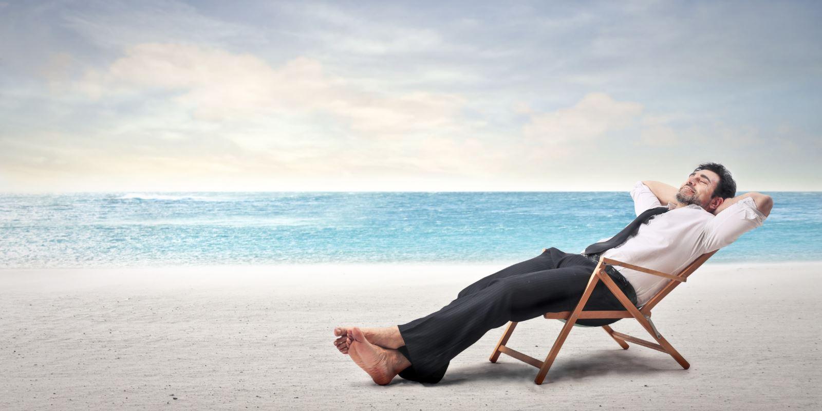 dipendenza da relax