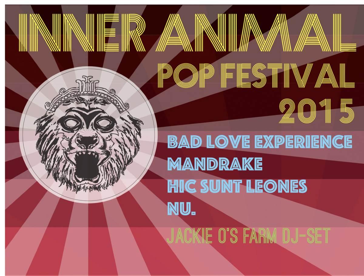 Inner Pop Animal Festival
