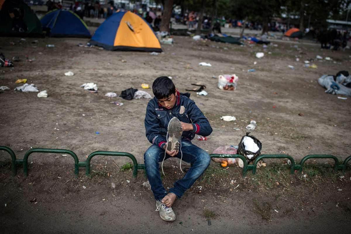 Emergenza migranti