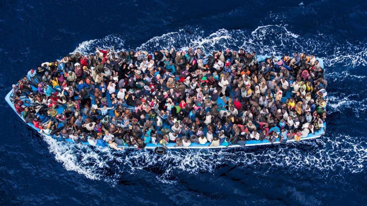 crisi umanitaria