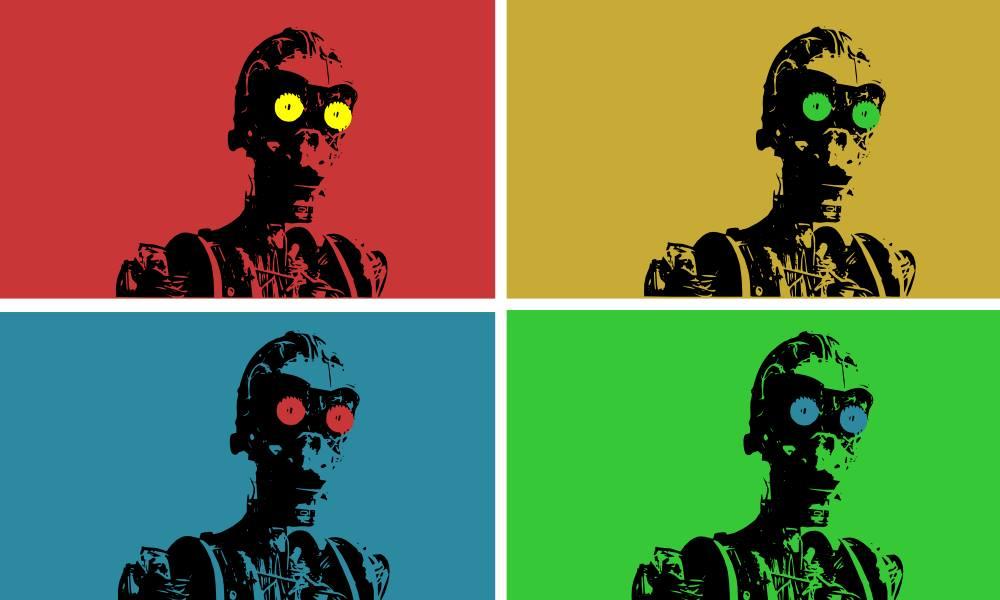 Le professioni dei robot