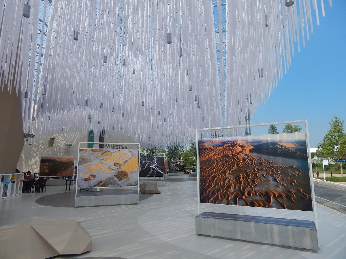 Alla scoperta dell'altra EXPO