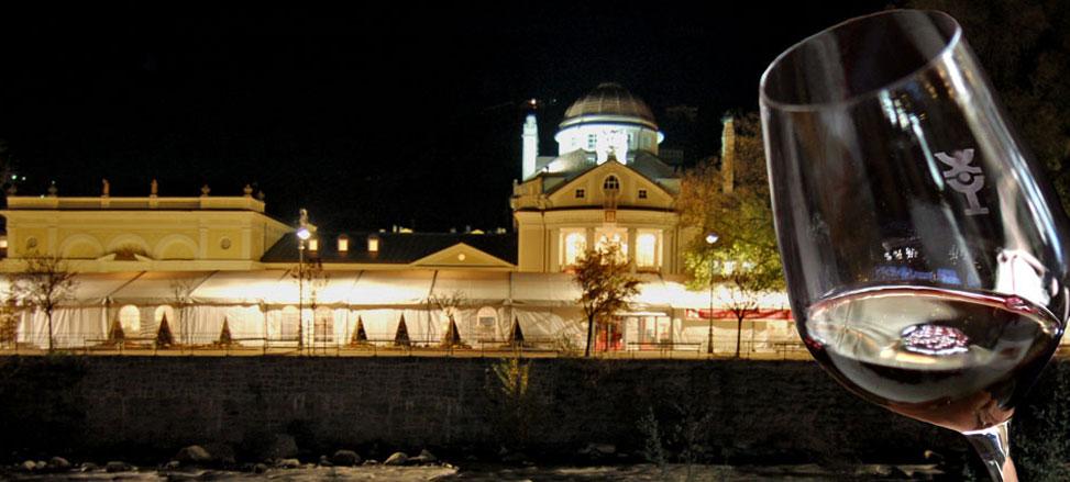 Festival di Merano