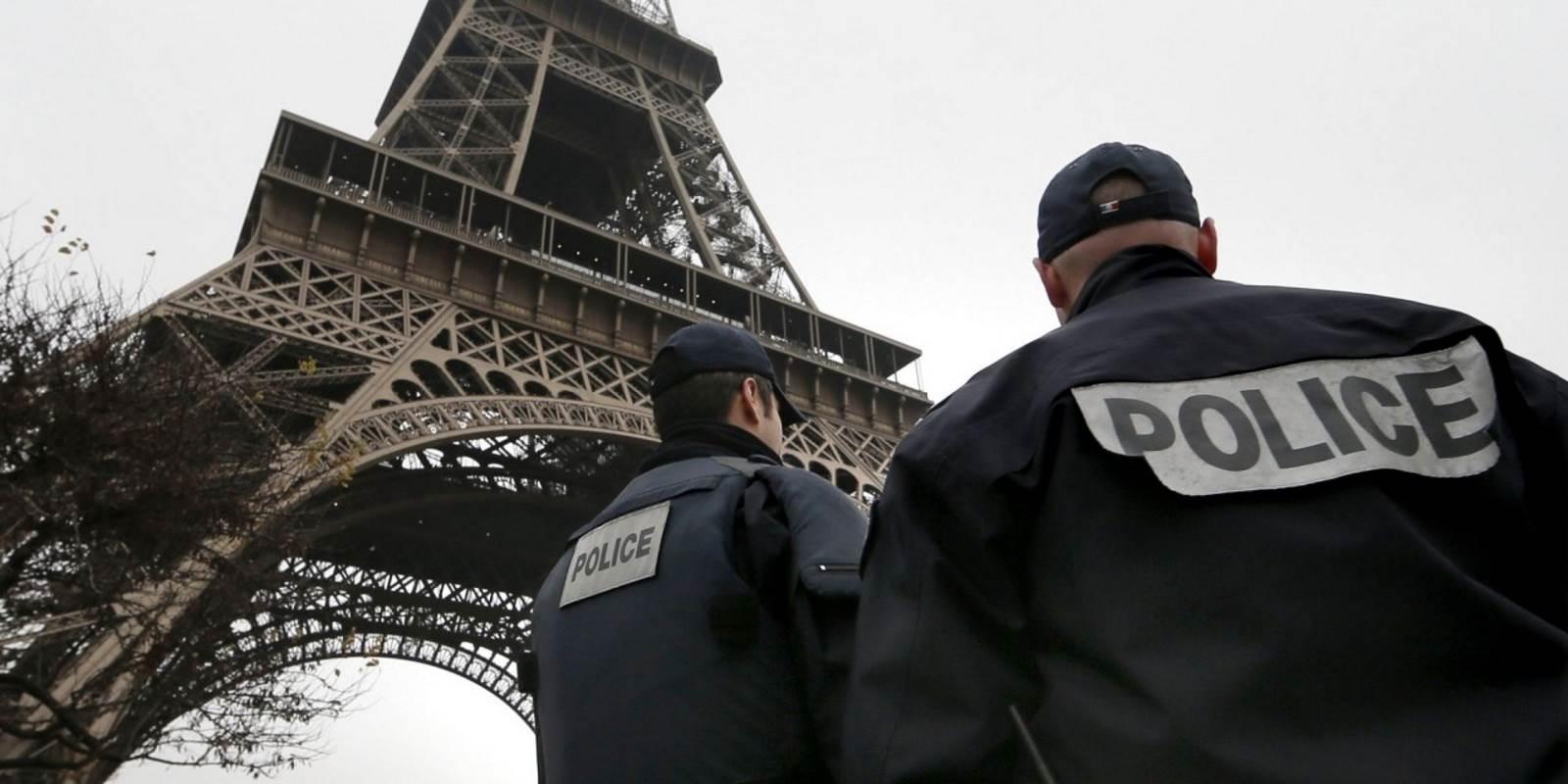 attentati di Parigi