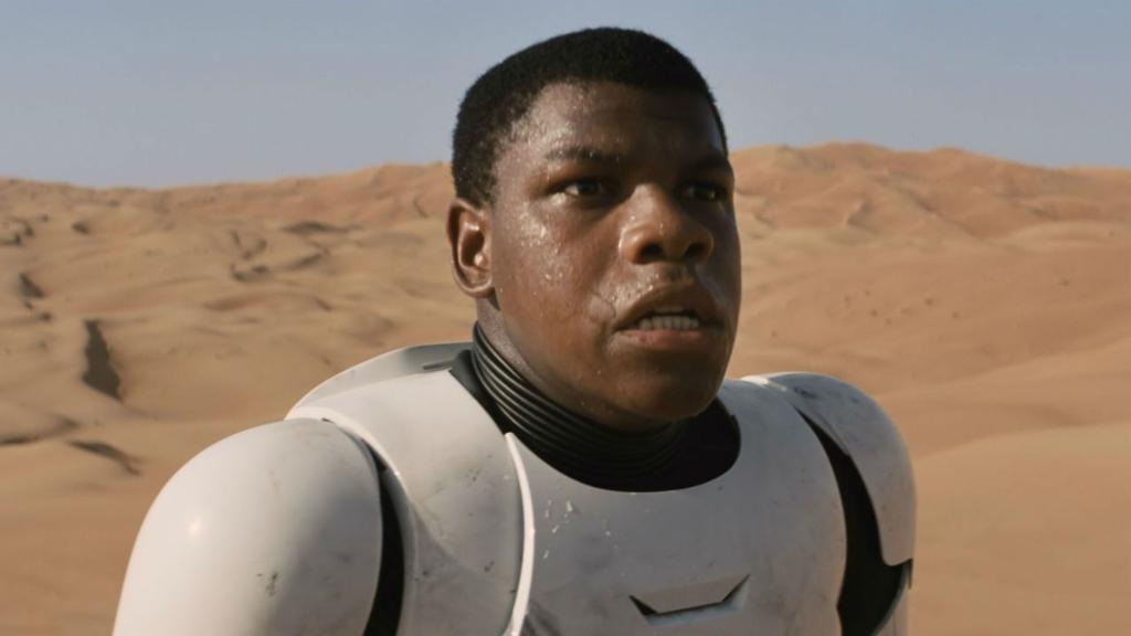 Star Wars Episodio VII Il (mancato) risveglio della Forza