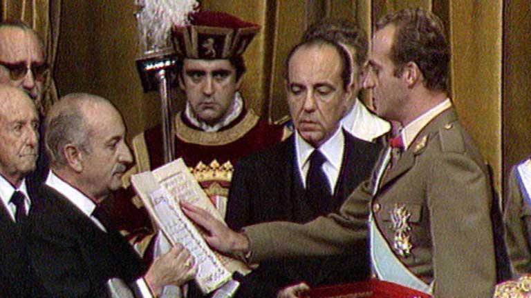 La_monarquía_española