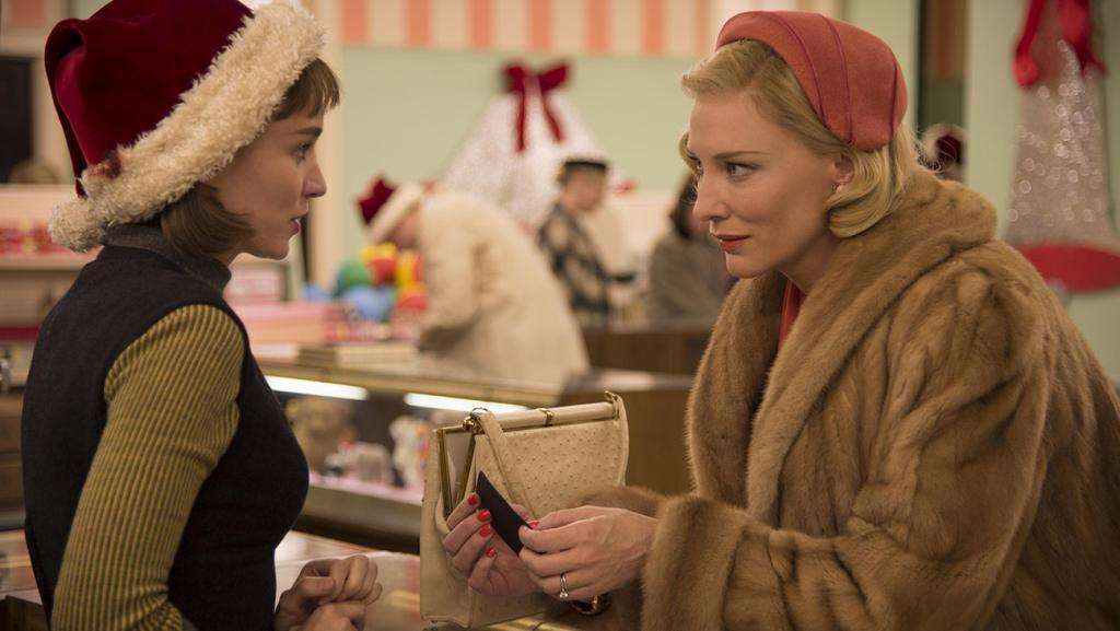 Carol, il melodramma di Todd Haynes dove la ragione si piega al sentimento (2)