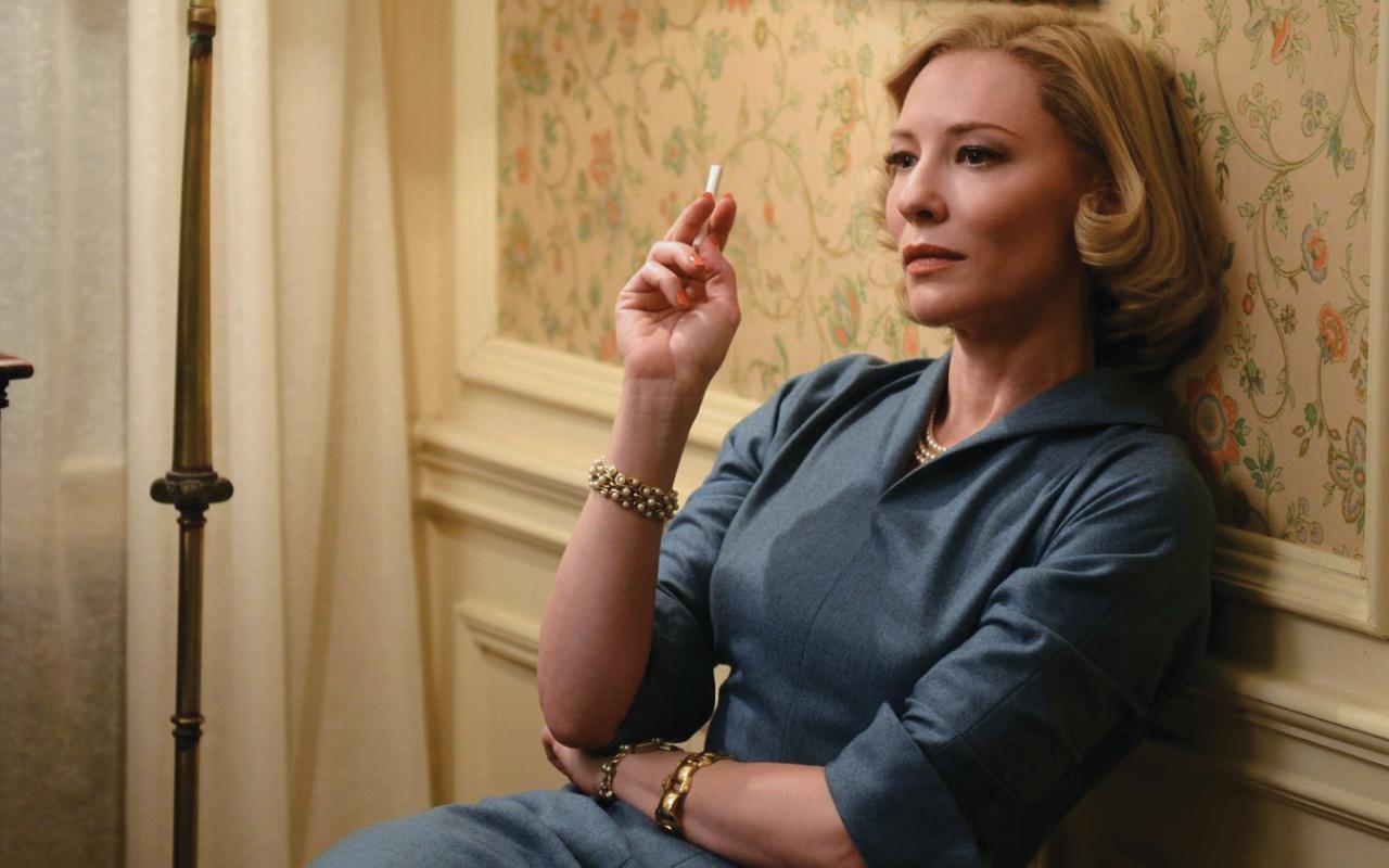 Carol, il melodramma di Todd Haynes dove la ragione si piega al sentimento