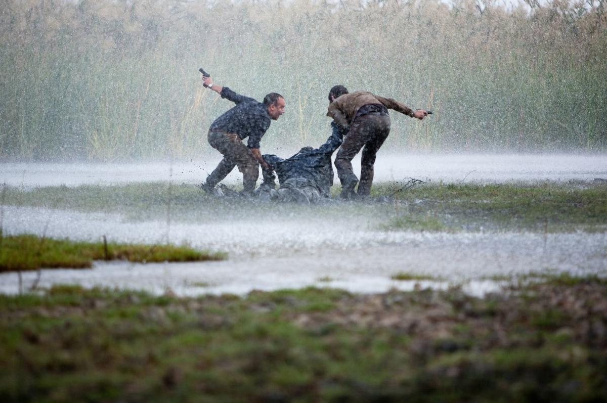 La isla minima uno dei migliori film spagnoli degli ultimi anni