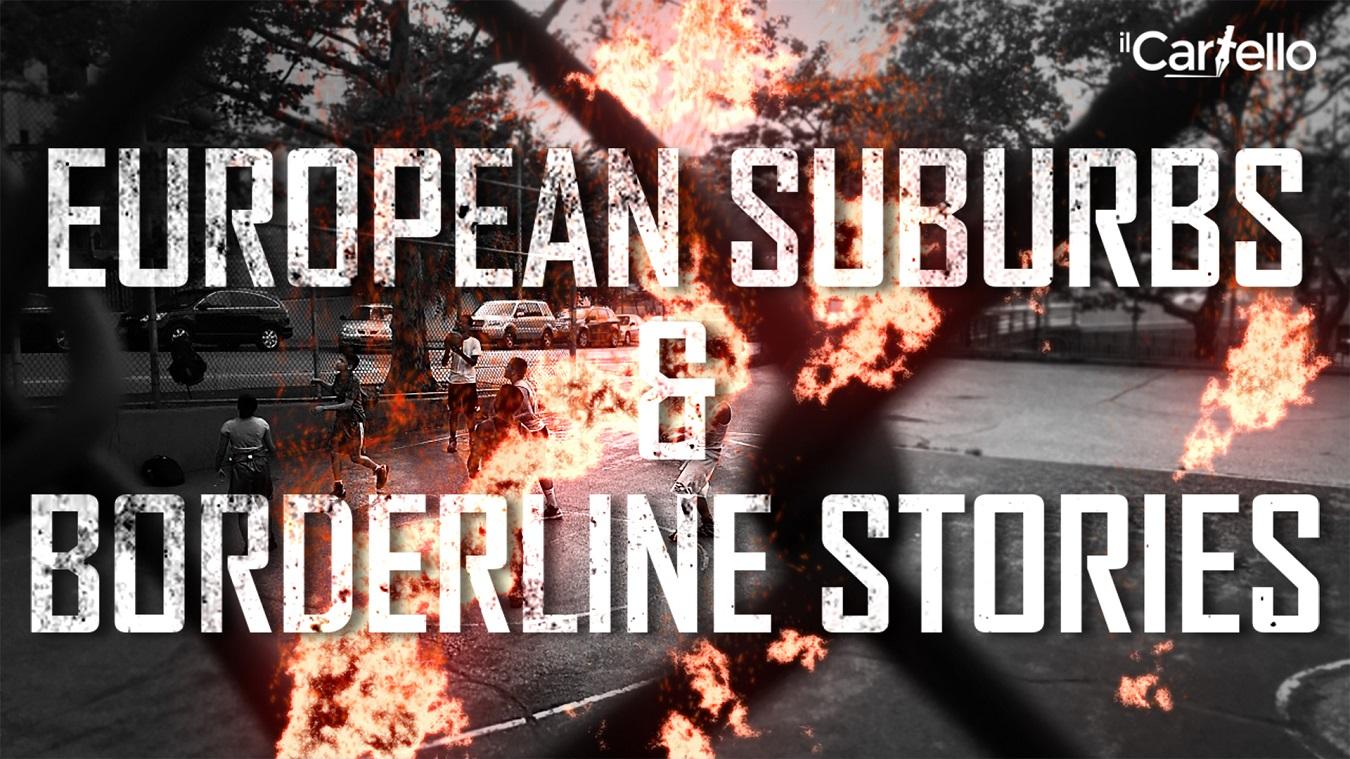 european suburbs