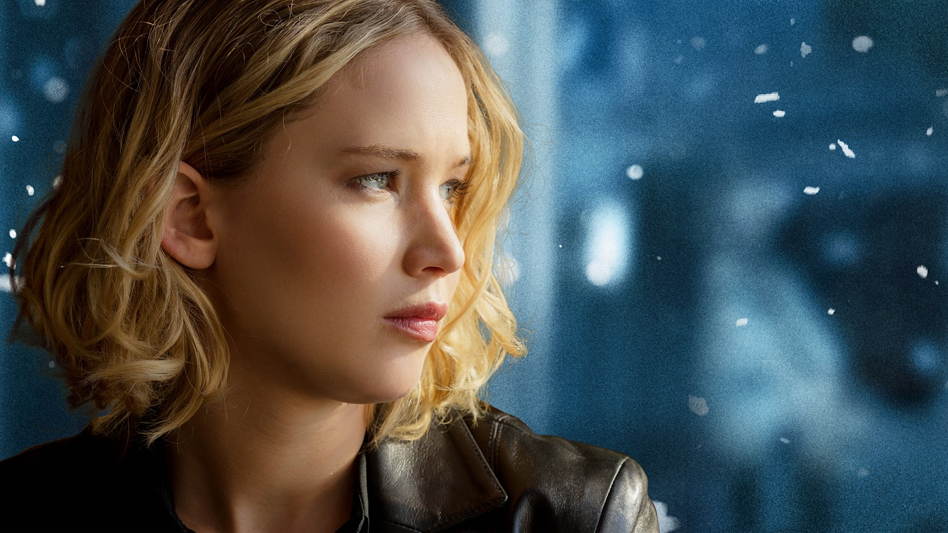 David O. Russel - Jennifer Lawrence