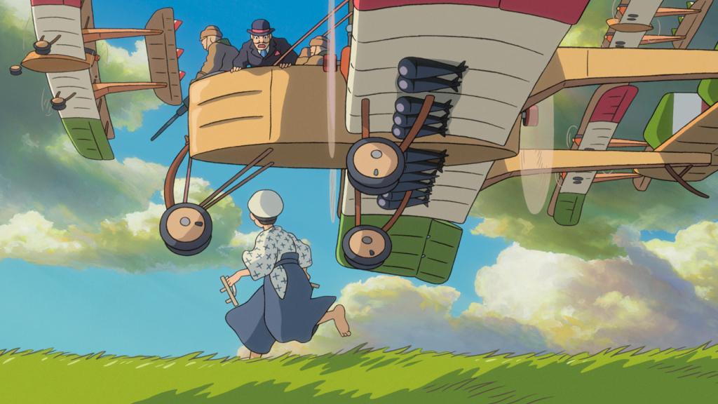 Hayao Miyazaki (3)