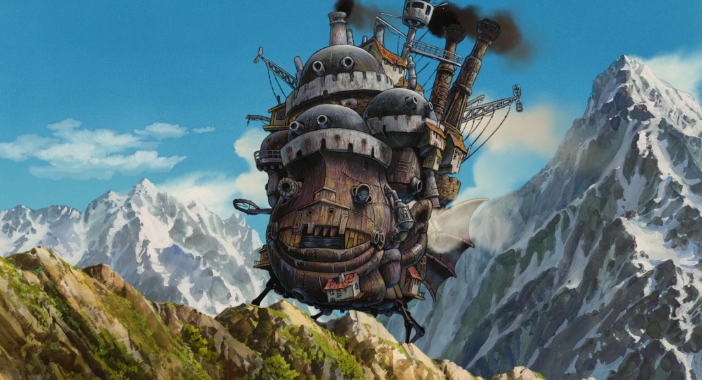Hayao Miyazaki (5)