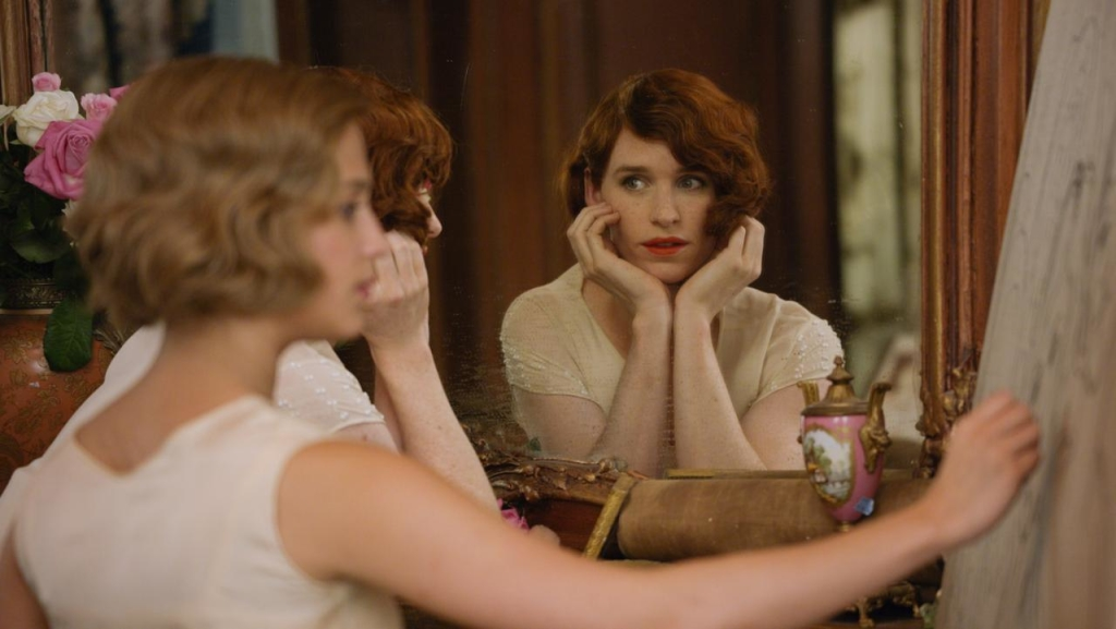The Danish Girl (1)