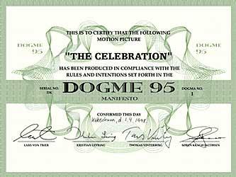 festen e dogma