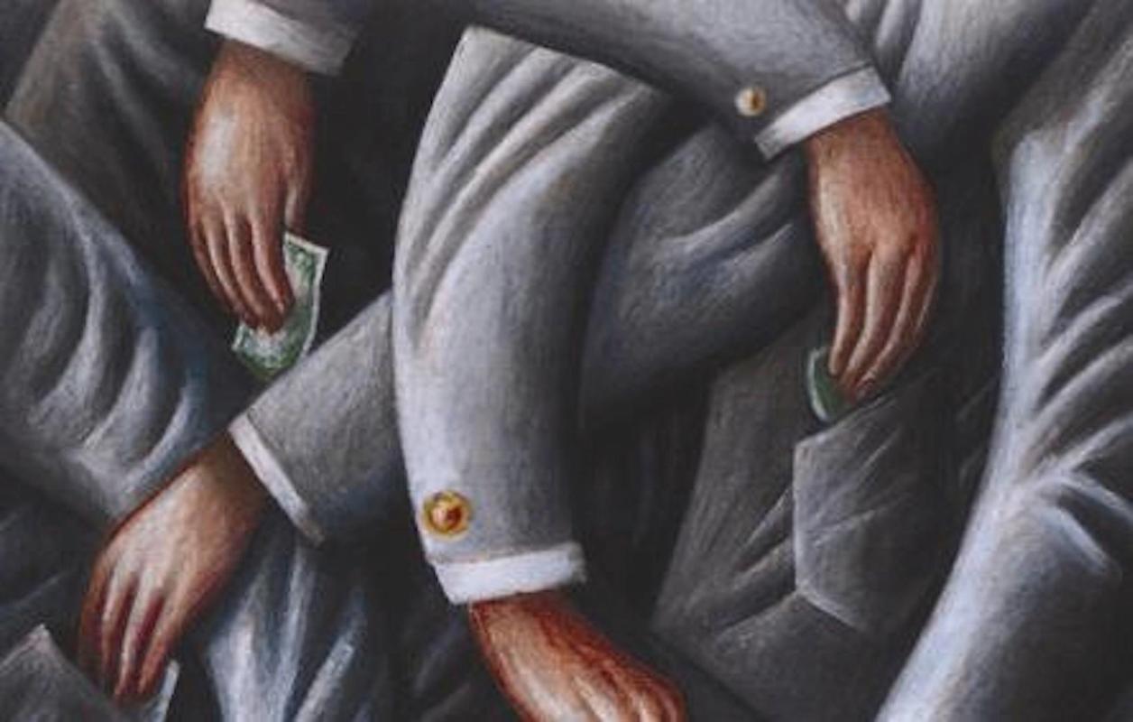 la corruzione (2)