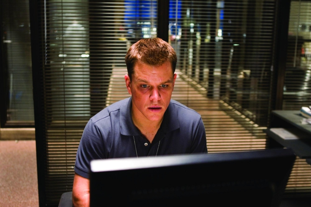 The Departed - il Bene e il Male (1)