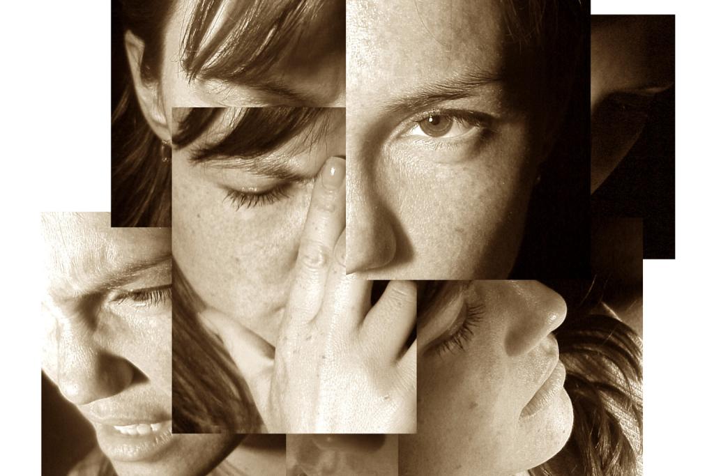 Crisi di ansia
