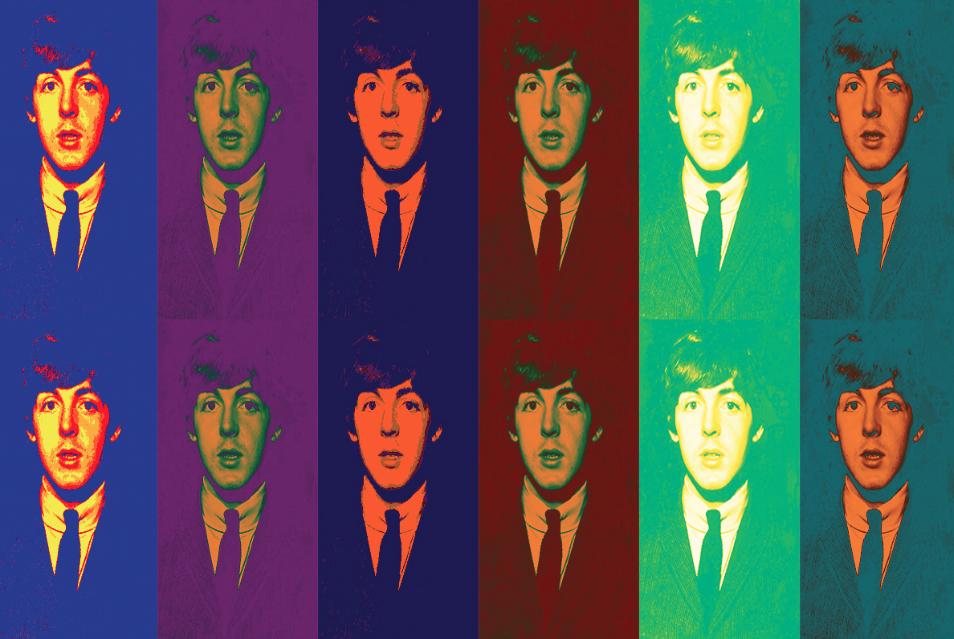 morte di Paul McCartney